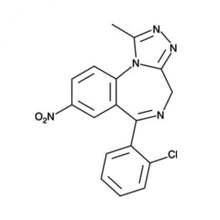 Clonitrazolam